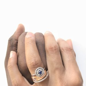 avant même que le vintage ne soit à la mode on se transmettait des bijoux ...8 bonnes raisons d'accepter de porter la vielle alliance qu'il vous propose